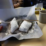 Foto de Cafe Beignets of Alabama