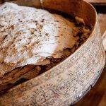 Flatbrød fra eget bakeri // Homemade flatbread