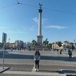 Foto di Piazza degli Eroi