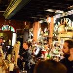 Galway Bay Bar