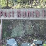 Post Ranch Inn Foto