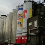 Photo of Tennents Wellpark Brewery