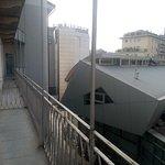 Photo de Mercure Bergamo Palazzo Dolci