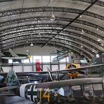 Photo of Military Aviation Museum