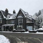 Photo de The Gwydyr Hotel