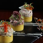 Фотография Bravo Peruvian Cuisine