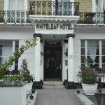 Photo of Whiteleaf Hotel