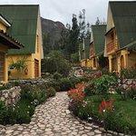 Amaru Valle Hotel照片