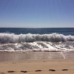 Playa Hoteleraの写真