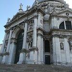 Basilica di Santa Maria della Salute Foto