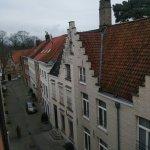 Photo of Hotel Prinsenhof Bruges