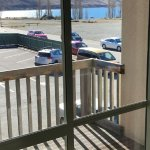 蒂卡波湖鄉村汽車旅館照片