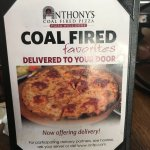 Anthony's Coal Fired Pizza Foto
