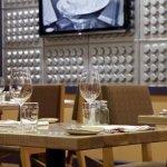 Unique dining environment