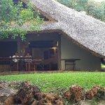 Bild från Lokuthula Lodges