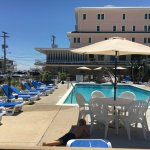 Foto de Beach Colony Resort Motel