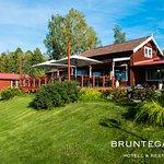 Bruntegården Hotell & Restaurang