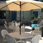 Photo de Beach Colony Resort Motel