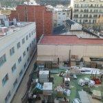 Photo de Tryp Barcelona Apolo Hotel