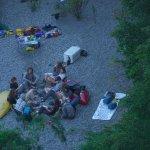 Pucon Kayak Hostel resmi