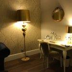 Bilde fra Prestige Hotel Budapest