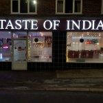 CHRISTMAS @ TASTE OF INDIA