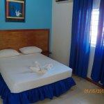 Photo of La Ballena Azul Hotel