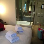 The Hartnoll Hotel Foto