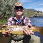 Fishing in the Eastern Sierra
