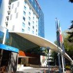 Foto Crowne Plaza Hotel de Mexico