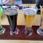 Special Tap Takeover night event & meet the Brewer