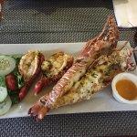 Photo of Sharkies Seafood Restaurant