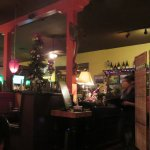 Monkey Cat Restaurant