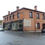 Jackman & McRoss Cafe
