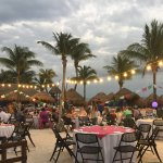 Foto de Catalonia Yucatan Beach