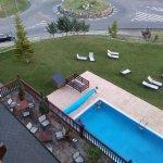 Foto Hotel Saliecho