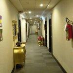 Foto de Hotel dei Nani
