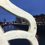 Photo of Ha'penny Bridge