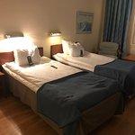 Photo de First Hotel Statt
