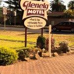 Glenelg Motel Foto