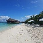Mirihi Island Resort resmi