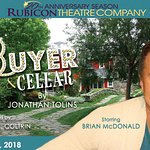 """Brian McDonald stars in the hilarious comedy """"Buyer and Cellar"""""""