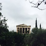 Photo of Temple of Hephaestus