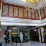 Baolinxuan International Hotel Foto