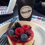 Foto de Spirito Cupcakes & Coffee