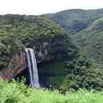 Foto de Caracol State Park
