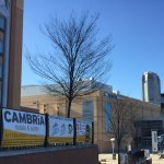 Foto van Cambria Hotel & Suites Pittsburgh - Downtown