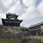 Photo of Koriyama Castle