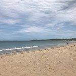 Natadola Beach Foto