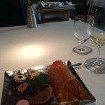 Restaurant Obauer Foto